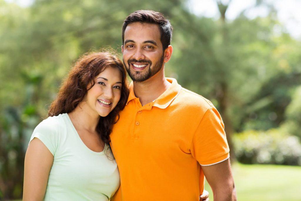 Indian Matrimonial Site - Community Matrimony