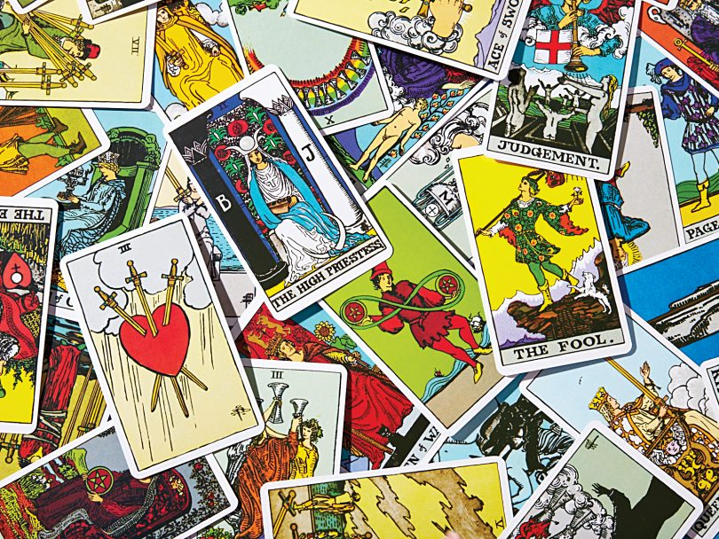 Tarot Card - Tarot Partner Matching - Tarot Marriage - Tarot love - Tarot women