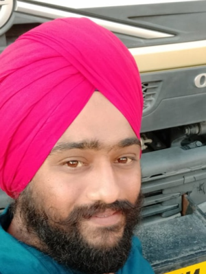 Punjabi Matrimony Groom biodata and photos