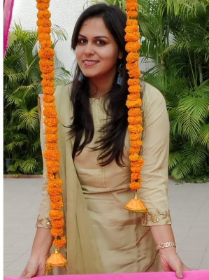 Agarwal Matrimony Bride biodata and photos