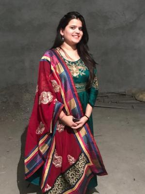 Khandelwal Matrimony Bride biodata and photos