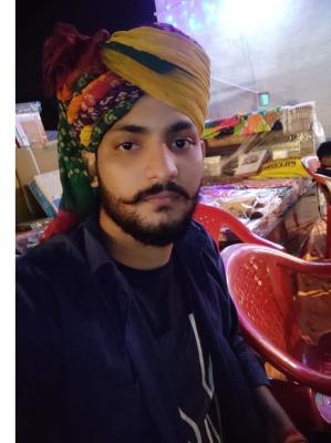 Rajput Matrimonials Groom biodata and photos