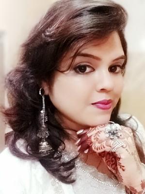 Jain Shwetambar Matrimony Bride biodata and photos