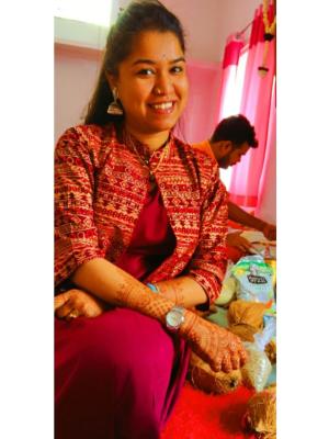 Brahmin Matrimony Bride biodata and photos