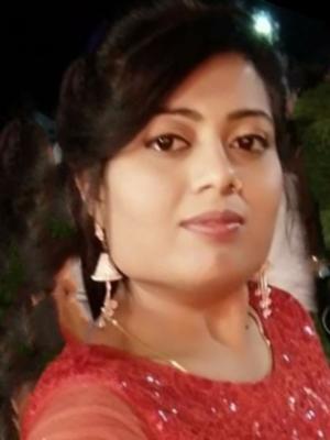 High Educated Matrimonial Biodata - Matrimony Site Biodata