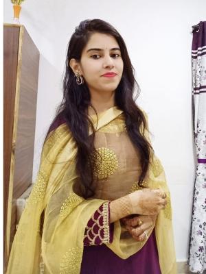 Rajput Matrimonials Bride biodata and photos