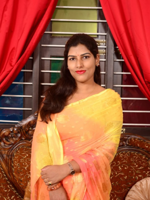 High Educated Matrimonials Biodata - Indian Matrimony