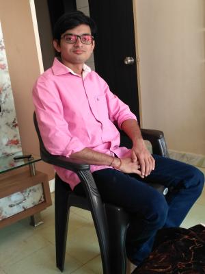 Gujarati Matrimony Groom biodata and photos