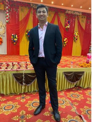 Kalchuri Matrimony Grooms biodata and photos