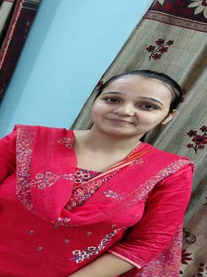 Brahmin Kanyakubj Matrimony Bride biodata and photos
