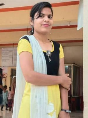 Prajapati Matrimony Bride biodata and photos