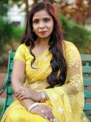 Vaishya Matrimony Bride biodata and photos