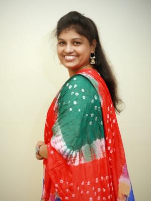 Telugu Matrimony Bride biodata and photos