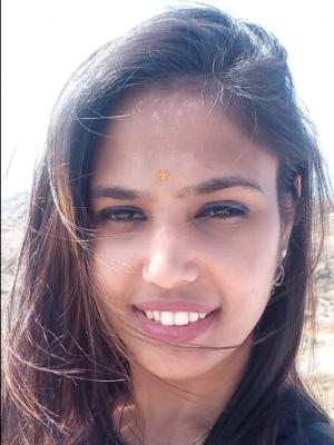 Agarwal Matrimony Bride biodata and photos
