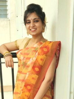 Kayastha Matrimony Bride biodata and photos