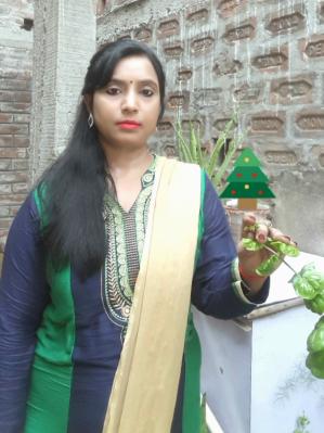 Kalchuri Matrimony Bride biodata and photos