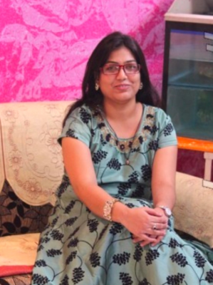 Brahmin Saraswat Matrimony Bride biodata and photos