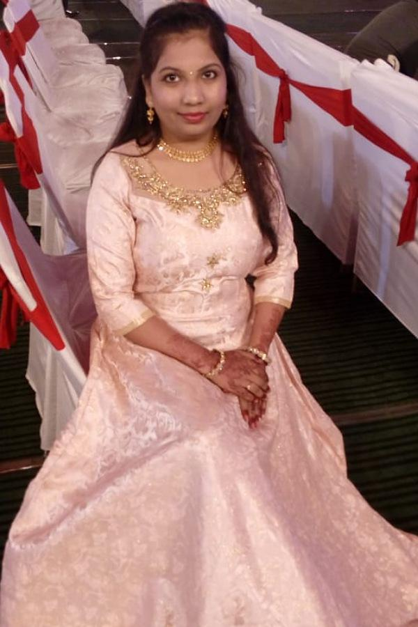 Gujarati Matrimony Bride biodata and photos