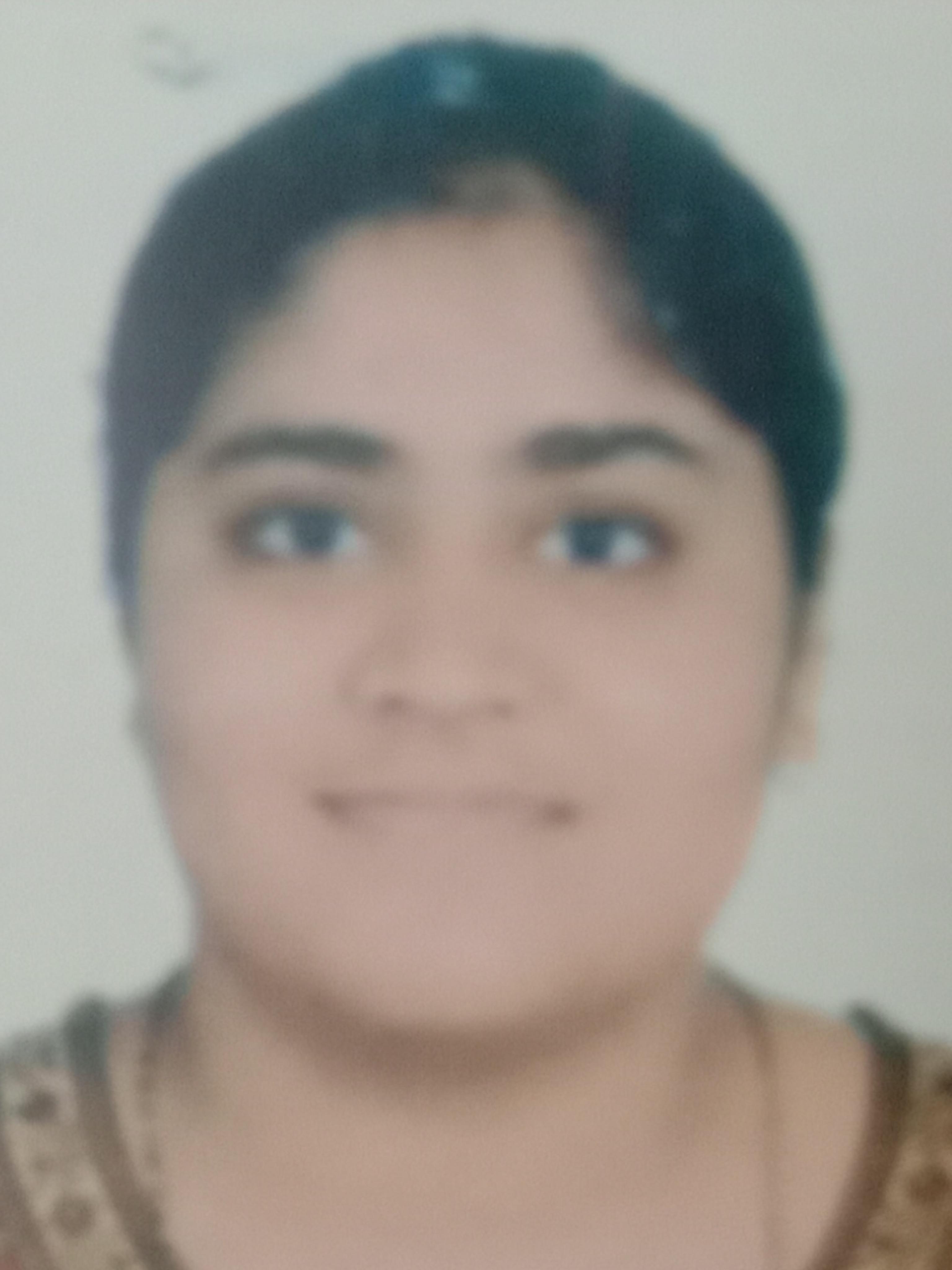 Maheshwari Matrimony Bride biodata and photos